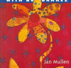 Boek recensie: Reverse Applique with No Brakez